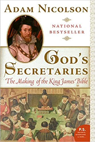 The King James Bible (Documentary)
