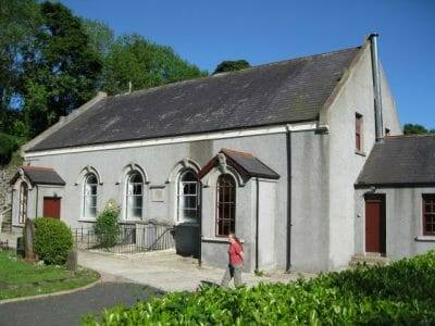 The present meeting house was built in 1806. We have our roots in Scotland and those Ministers who came over to Ulster to pastor Scots Presbyterians at the time of the plantation, and to help bring the reformed faith in its purest form to the island.